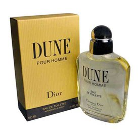 Dior Dune Pour Homme 100ml