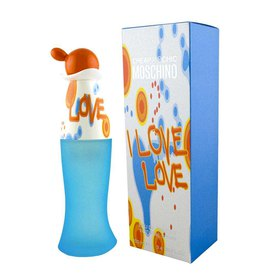Moschino Cheap Chic I Love Love 100ml