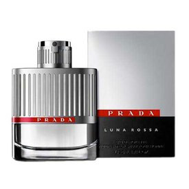 Prada Luna Rossa Men Eau De Toilette 100ml