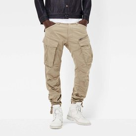 Gstar Rovic Zip 3D Tapered