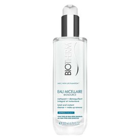 Biotherm Biosource Eau Micellaire Total And Instant Cleanser Make Up Remover All Skin Types 400ml