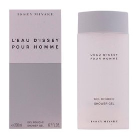 Issey miyake L Eau D Issey Pour Homme Shower Gel 200ml