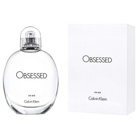 Calvin klein Obsessed For Men Vapo 75ml