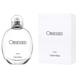 Calvin klein Obsessed For Men Vapo 125ml