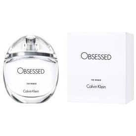 Calvin klein Obsessed For Women Eau De Parfum 50ml Vapo