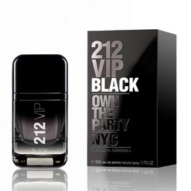 Carolina herrera 212 VIP Black Vapo 50ml