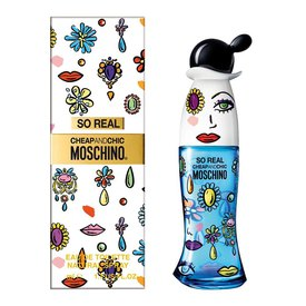 Moschino So Real 100ml