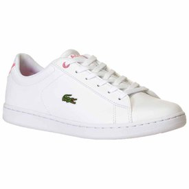 Lacoste Carnaby Evo Synthetic Junior