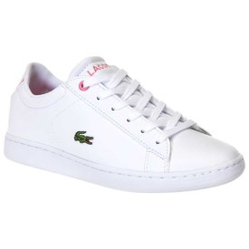 Lacoste Carnaby Evo Green Croc