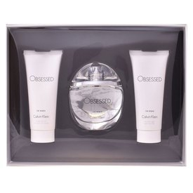 Calvin klein Obsessed Woman Vapo 100ml