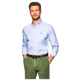 Hackett Continuity Wash/Oxford
