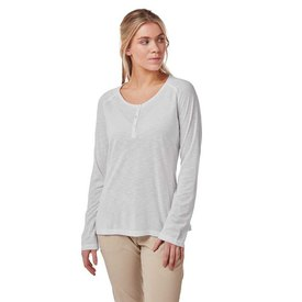 Craghoppers NosiLife Kayla Long Sleeve T-Shirt