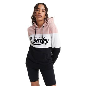 Superdry Colour Block Loopback