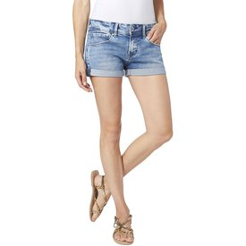 Pepe jeans Siouxie Denim Shorts