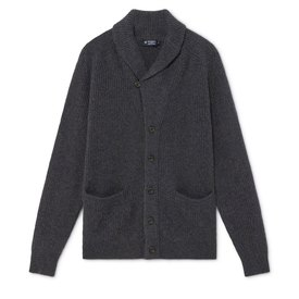 Hackett Wool Cashmere Shawl