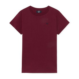 Hackett Logo Short Sleeve T-Shirt