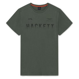 Hackett Aston Martin Short Sleeve T-Shirt