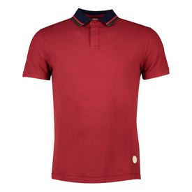 Hackett Mod Short Sleeve Polo Shirt