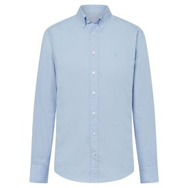 Hackett GMT Dye Oxford