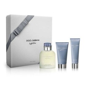 Dolce & gabbana Light Blue 125ml Pack