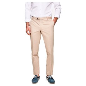 Hackett Kensington Slim Chinohose