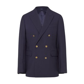 Hackett SR Fresco Double Pocket Blazer