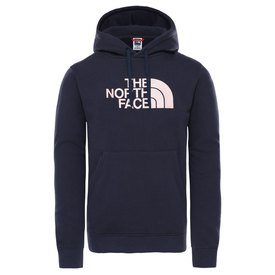 The north face Drew Peak Sweatshirt Met Capuchon
