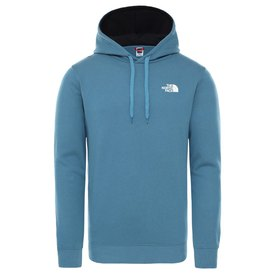The north face Seasonal Drew Peak Sweatshirt Met Capuchon