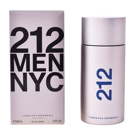 Carolina herrera 212 Men Vapo 200ml