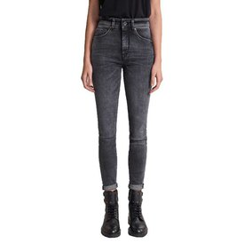 Salsa jeans Black Push In Secret Glamour Skinny
