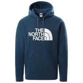 The north face Half Dome Sweatshirt Met Capuchon