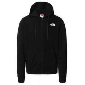 The north face Biner Graphic Sweatshirt Met Capuchon