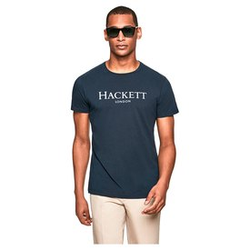 Hackett London Kurzarm T-Shirt