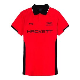 Hackett Aston Martin Racing Multi