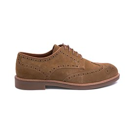 Hackett Chino PLN Brogue