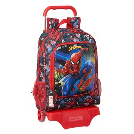 Safta Spiderman