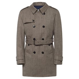 Hackett SR Double Trench Liner