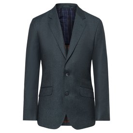Hackett Performance Flannel EP Blazer