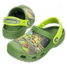 Crocs CC TMNT Clog Junior