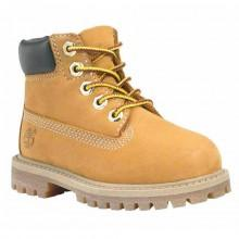 Timberland 6 In Premium Waterproof Boot Toddler