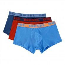 Diesel Umbx Shawn Three Pack Boxer Shorts