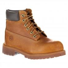 Timberland Authentics 6 In Waterproof Boot Youth