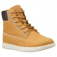 Timberland Groveton 6 In Lace With Side Zip