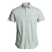 Jack & jones Jorsurf Shirt Ss