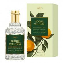 4711 Acqua Cologne Blood Orange Basil Eau De Cologne 50 ml Unisex