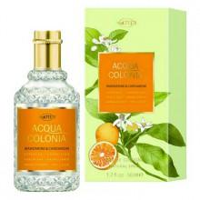 4711 fragrances Acqua Cologne Mandarine Cardamom Eau De Cologne 50ml Unisex