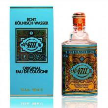 4711 fragrances Eau De Cologne 90ml Refillable Unisex