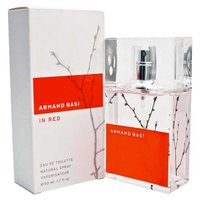 Armand basi In Red Eau De Toilette 50 ml