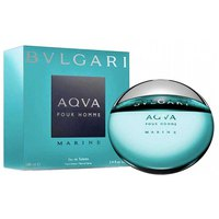 Bvlgari Aqva Marine Men Eau De Toilette 100 ml