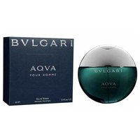 Bvlgari fragrances Aqva Men Eau De Toilette 50ml